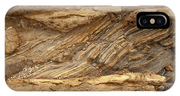 California Rocks IPhone Case