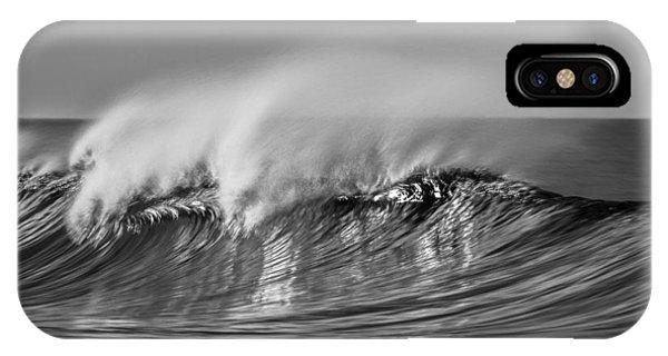 California Wave  73a2322 IPhone Case