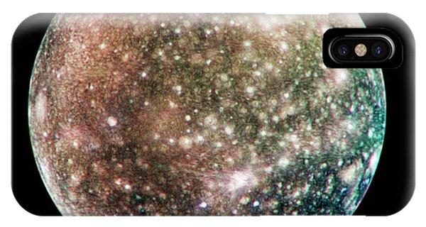 Callisto IPhone Case