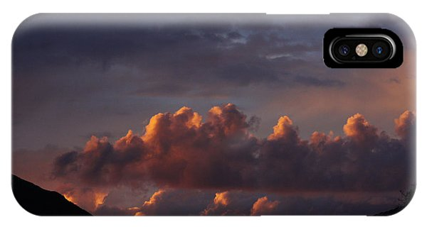 Calm Skies IPhone Case