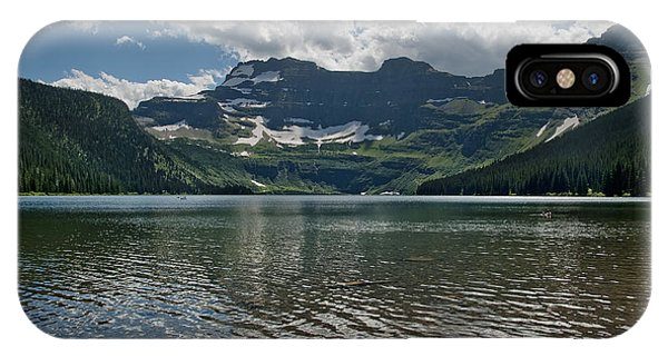 Cameron Lake IPhone Case