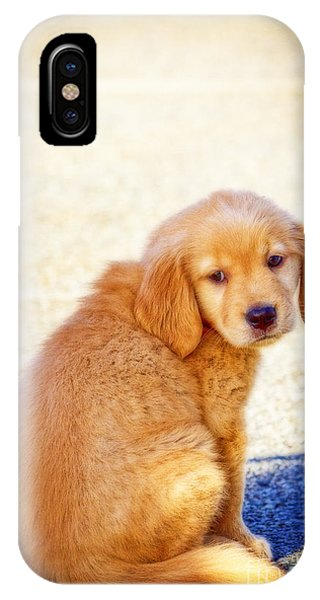 Can I Play Too IPhone Case