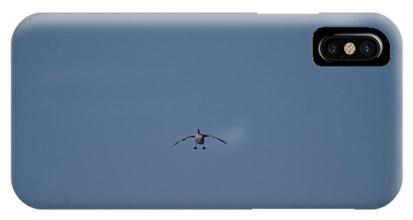 Canada Cleared For Landing IPhone Case