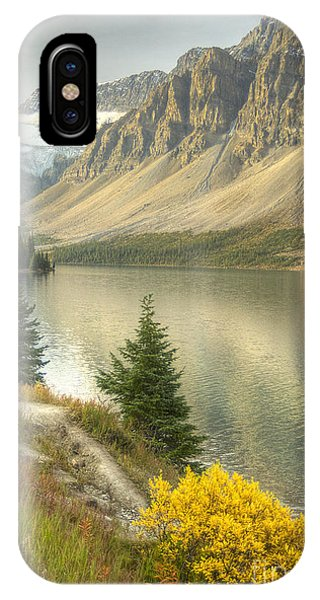 Canadian Scene IPhone Case