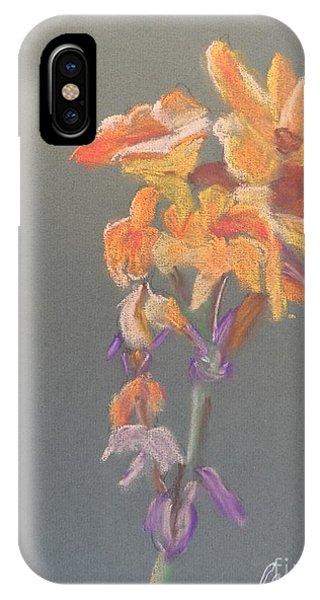 Canna IPhone Case
