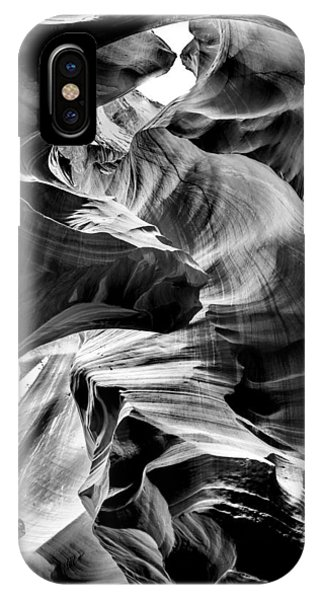 Canyon Flow IPhone Case