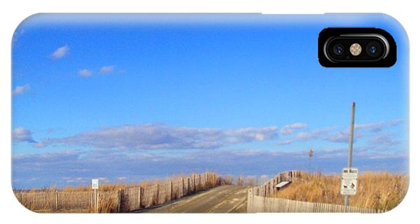 Cape Henlopen 13 Phone Case by Cynthia Harvey