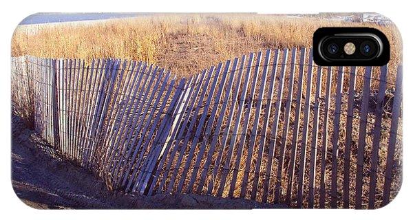 Cape Henlopen 14 Phone Case by Cynthia Harvey