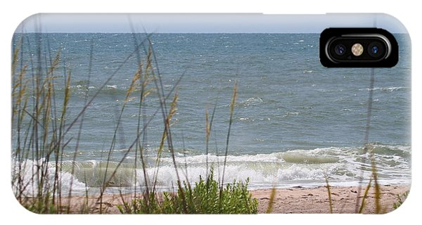 Cape Lookout National Seashore 2 IPhone Case