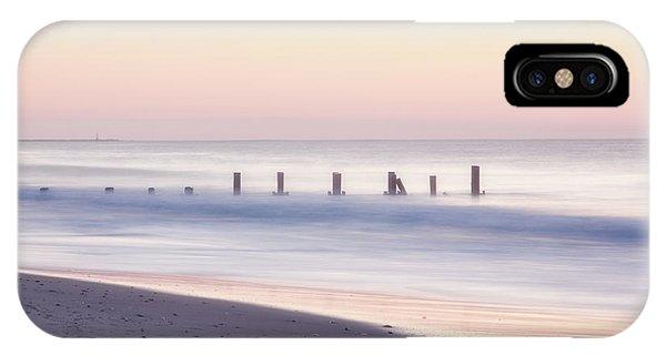 Cape May Ocean Dawn IPhone Case