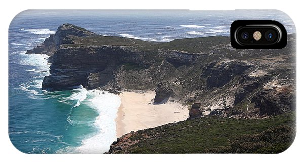 Cape Of Good Hope Coastline - South Africa IPhone Case
