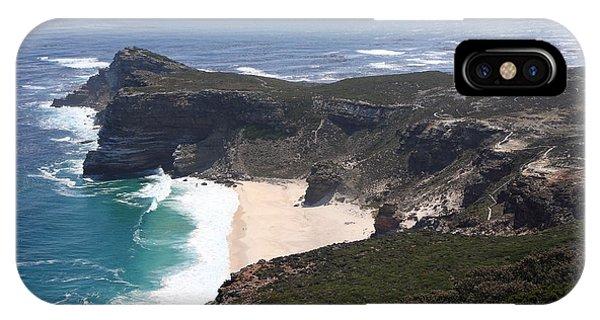 Cape Of Good Hope Coastline - South Africa IPhone Case