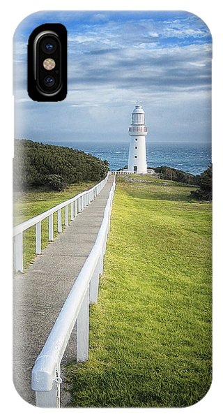 Cape Otway Phone Case by Kim Andelkovic
