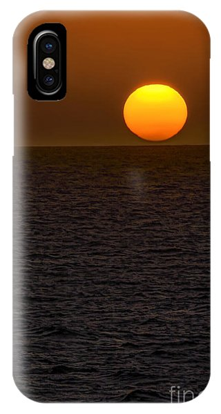 Caribbean Gold IPhone Case