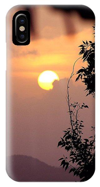 Caribbean Summer Solstice  IPhone Case