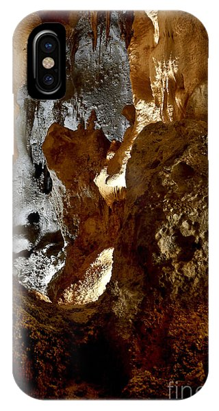 Carlsbad Caverns #1 IPhone Case