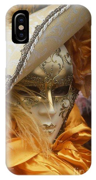 Carnevale Di Venezia 108 IPhone Case