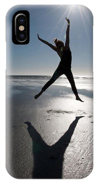 Carpe Diem IPhone Case