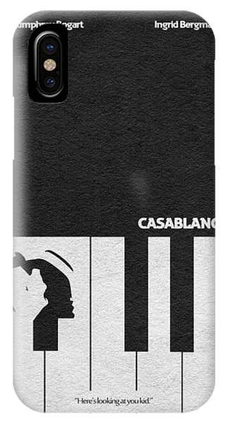 Casablanca IPhone Case