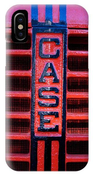 Case IPhone Case