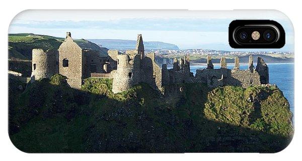 Castle Ruins IPhone Case