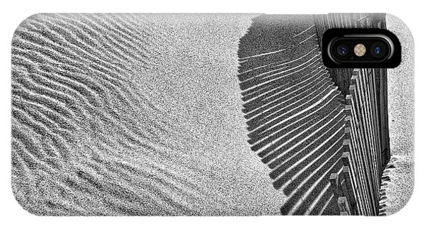 Sand iPhone Case - Castles In The Sand by Paulo Abrantes