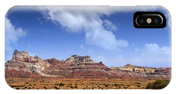IPhone Case featuring the photograph Cathedral Wash by Don and Bonnie Fink
