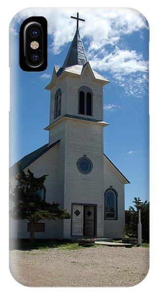 Catholic Church IPhone Case