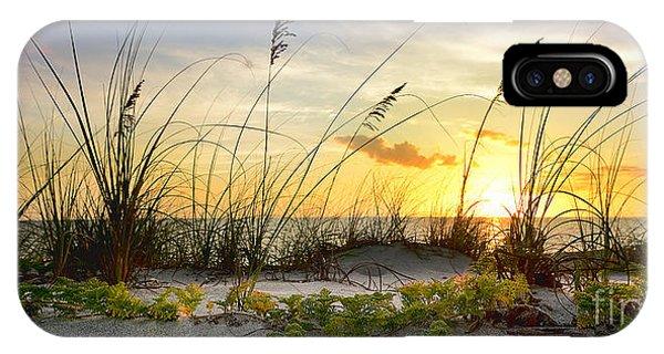 Cativa Beach IPhone Case