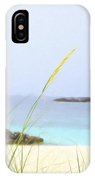 Cats View IPhone Case