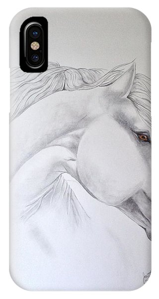 Cavallo IPhone Case