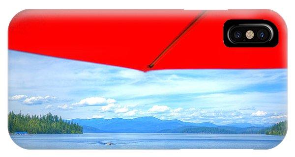 Cavanaugh Bay 6990 IPhone Case