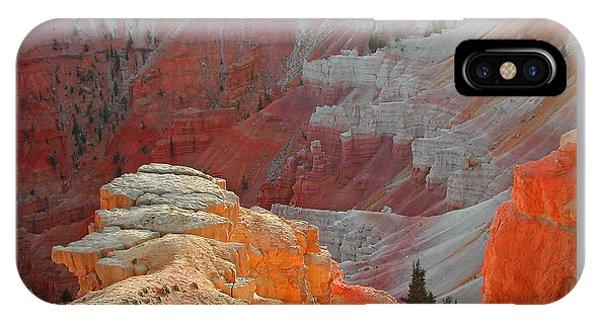 Cedar Breaks Utah IPhone Case