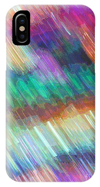 Celeritas 14 IPhone Case