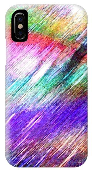 Celeritas 16 IPhone Case