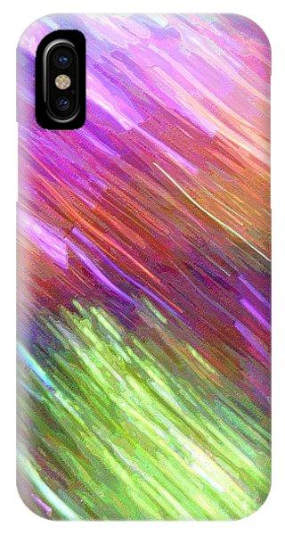 Celeritas 17 IPhone Case