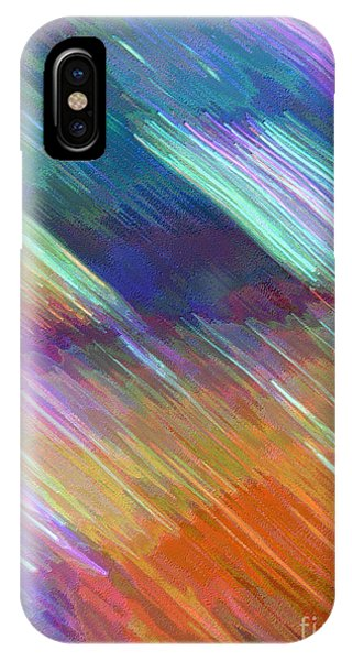 Celeritas 18 IPhone Case