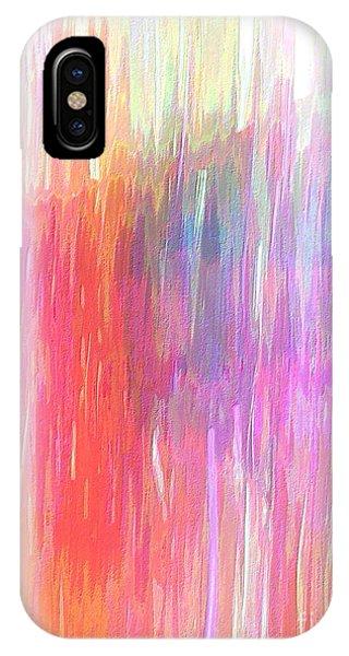 Celeritas 21 IPhone Case