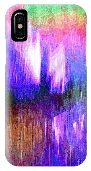 Celeritas 22 IPhone Case