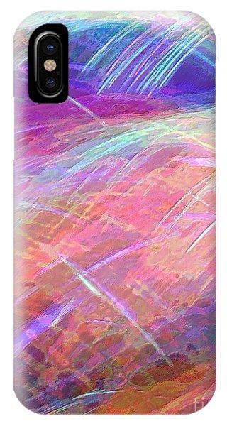 Celeritas 24 IPhone Case