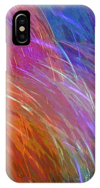 Celeritas 27 IPhone Case