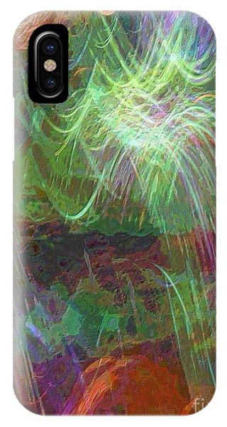 Celeritas 32 IPhone Case