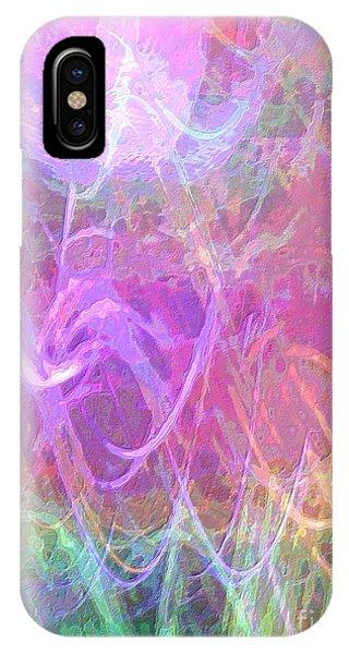 Celeritas 33 IPhone Case