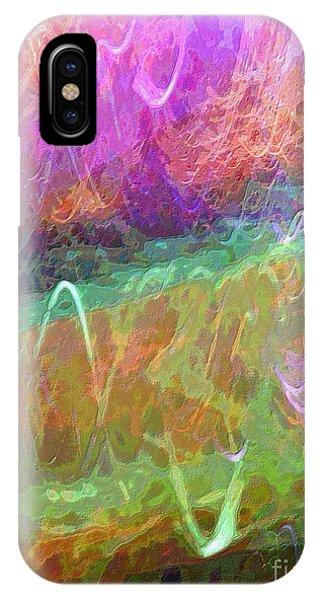 Celeritas 34 IPhone Case