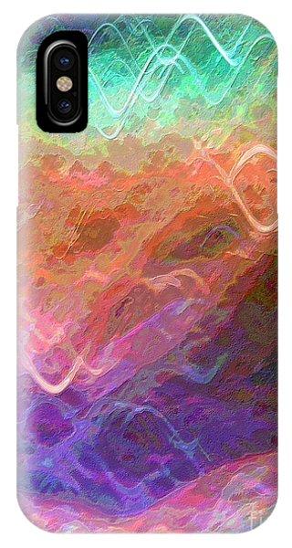 Celeritas 36 IPhone Case