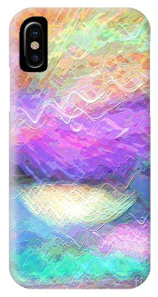 Celeritas 37 IPhone Case