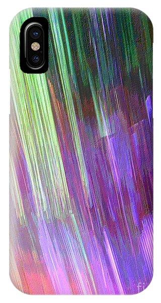 Celeritas 4 IPhone Case