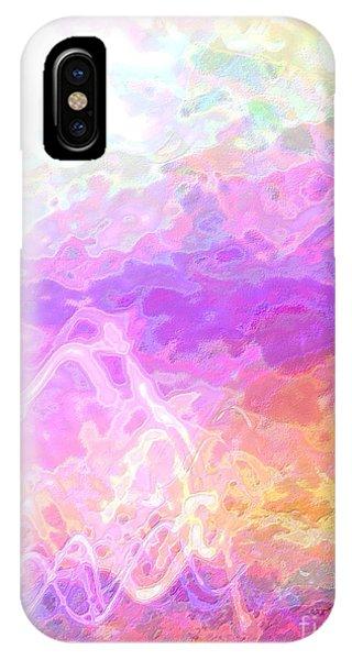 Celeritas 45 IPhone Case