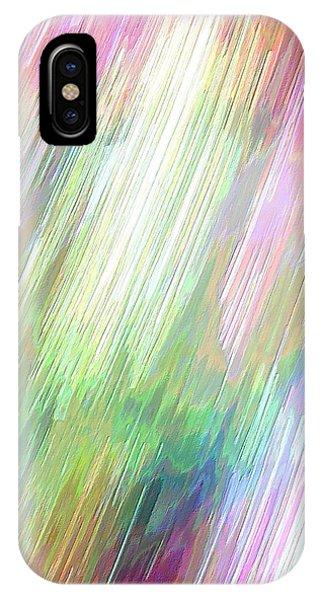 Celeritas 5 IPhone Case