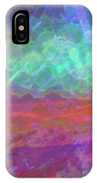 Celeritas 55 IPhone Case